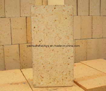 High Alumina Lining Insulation Fire Brick
