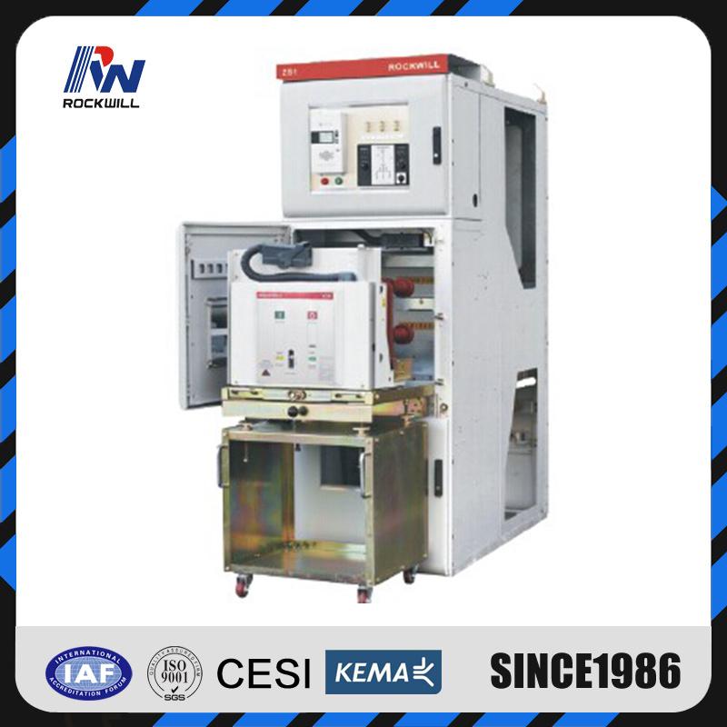11kv/22kv Medium Voltage Switchgear