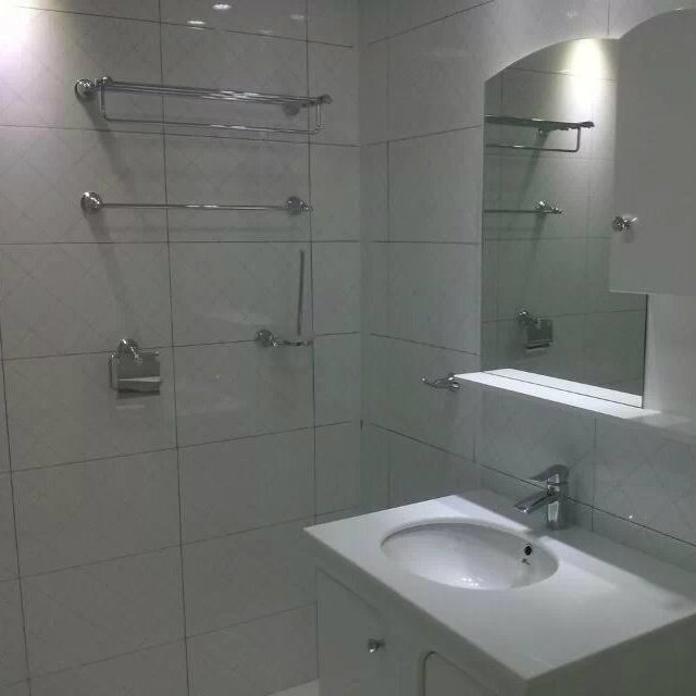 Prefabricated/Luxury/Modern Designed Steel Villa House