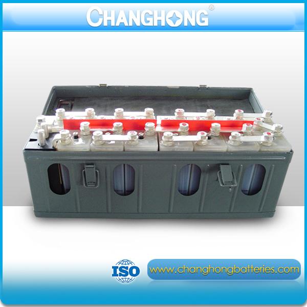 Changhong Aircraft Silver Zinc Battery (AG-Zn battery, Aircraft Battery)