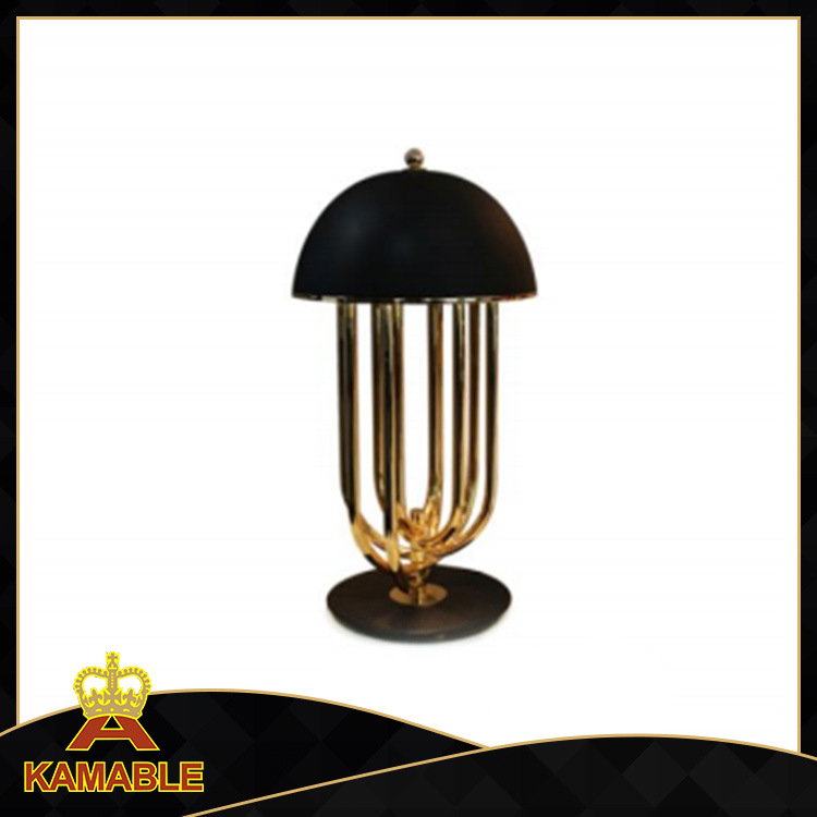 Modern Design Home Decorative Table Lamp (KAMT5213)