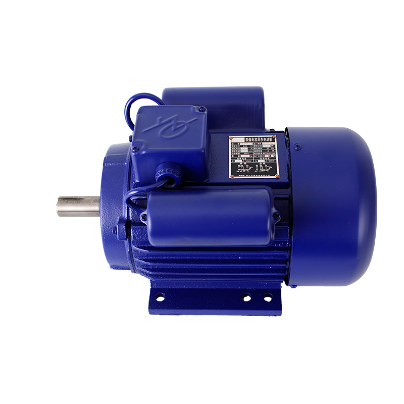 Yl 1.5kw Single Phase Asynchronous Electric Motor