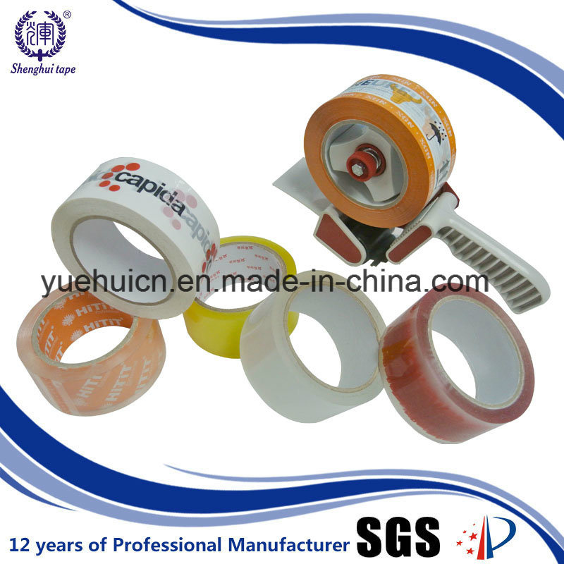 General Used for Parcel Packing Tape