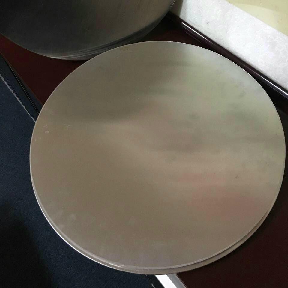 Aluminum Circle DC 3003/8011 for Cookware