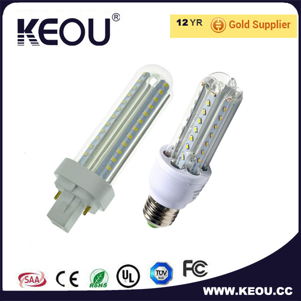 7W 9W 12W 16W G24 E27 LED Corn Lamp