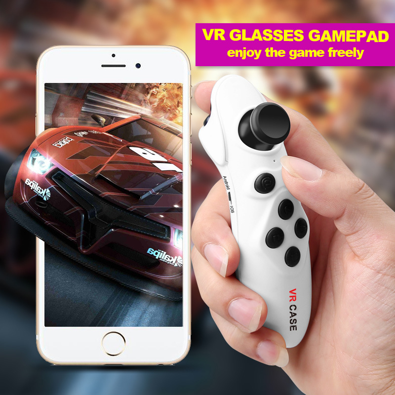 Wireless Bluetooth Game Remote Controller for Ios/Android/PC for Vr Box