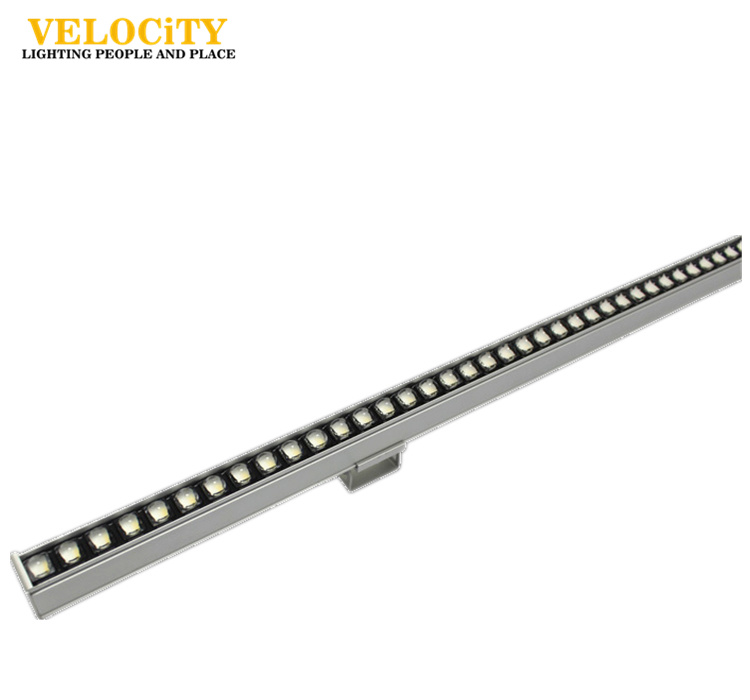 SMD5050 LED Linear Wall Washer