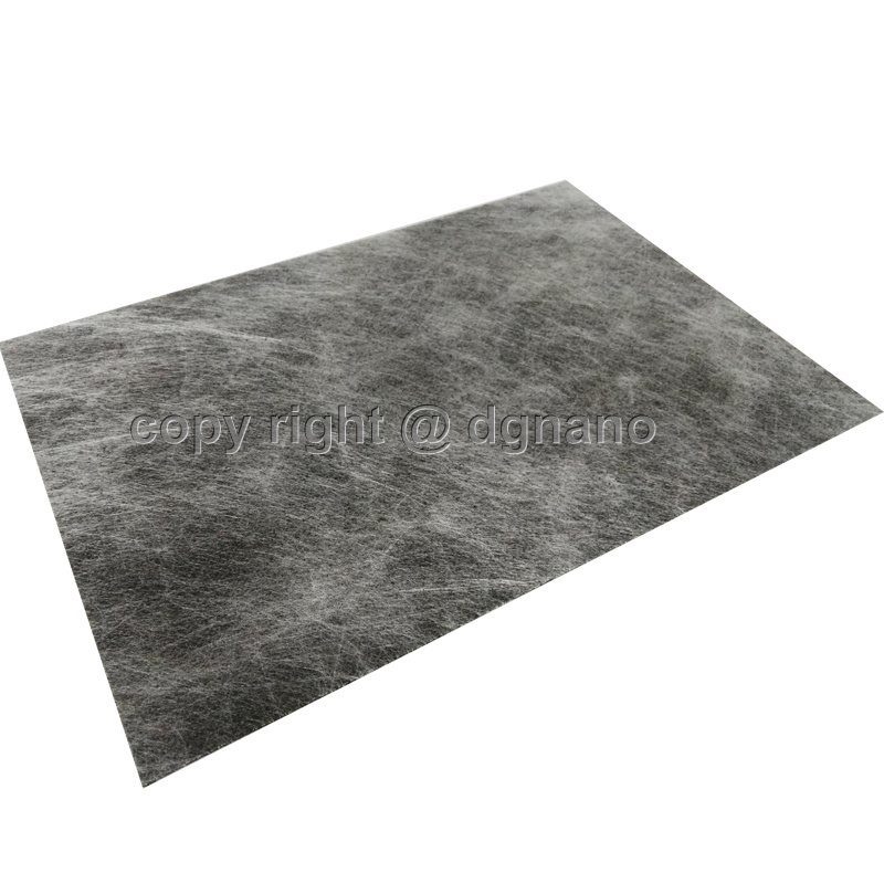 Auto Cabin Air Filter Paper