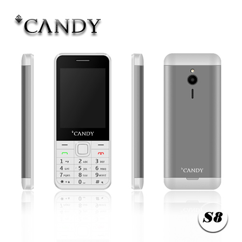 2.8inch High Definition Good appearance Feature Phone