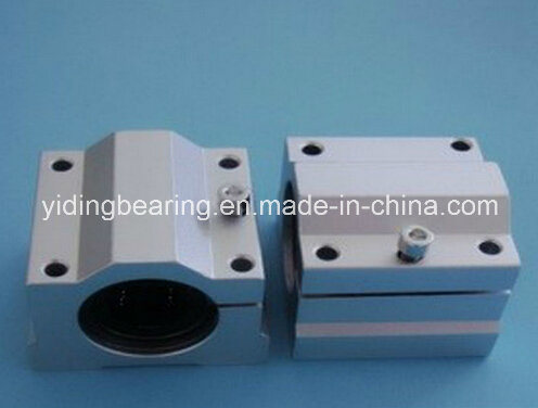 CNC Router Parts Linear Block Bearing Linear Motion Ball Slide Scj8uu