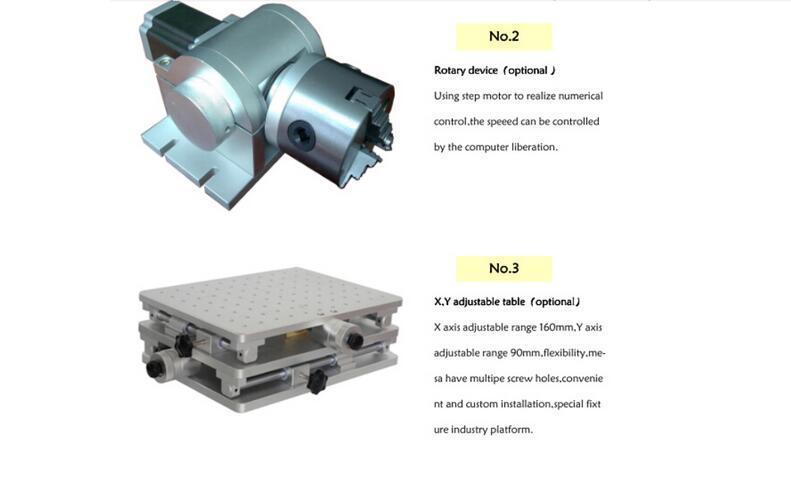 Laser Marking Machine/Laser Engraving/Jewellery Laser Marking Machine
