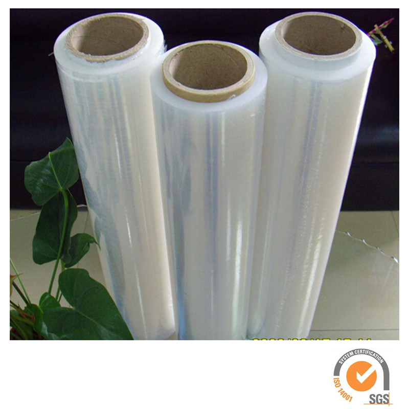 Stretch Film for Pallet Packing/Stretch Wrap Film/Pallet Stretch Film