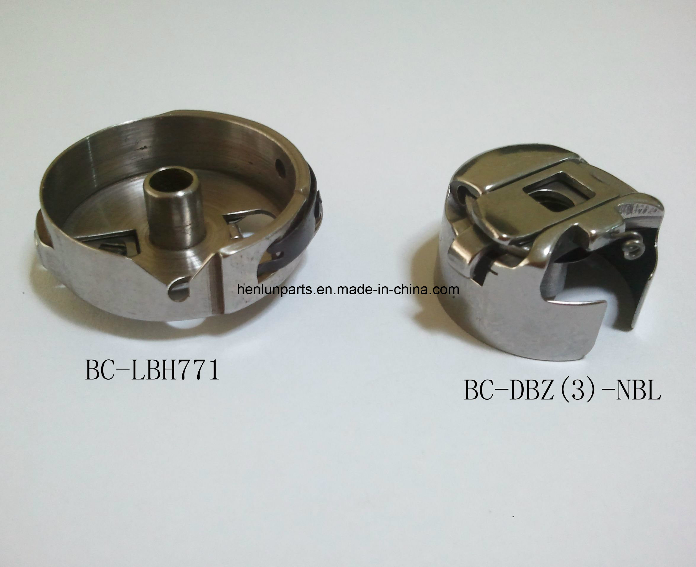 High Quality of Sewing Machine Part for Bobbin Case