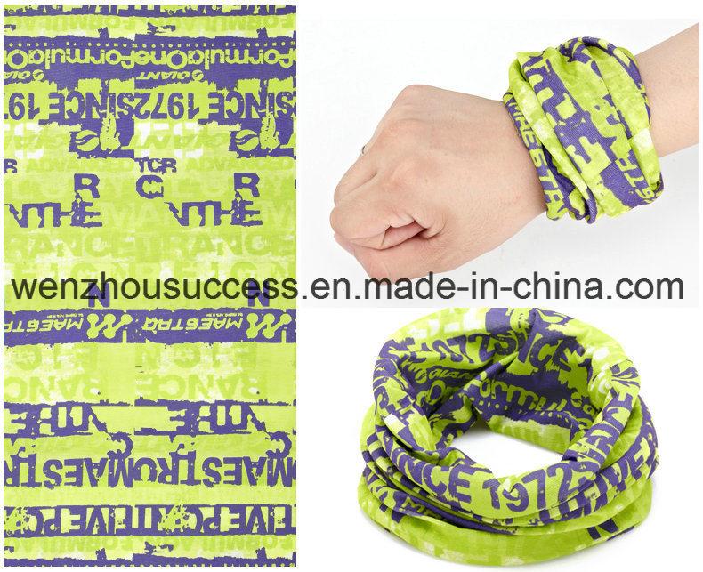 Baff Adult UV Headband Headwear