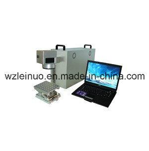 50W Optical Fiber Laser Marking Machine for Stainless Steel
