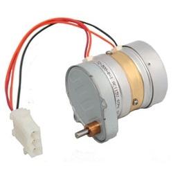 Motor For Damper Hvac