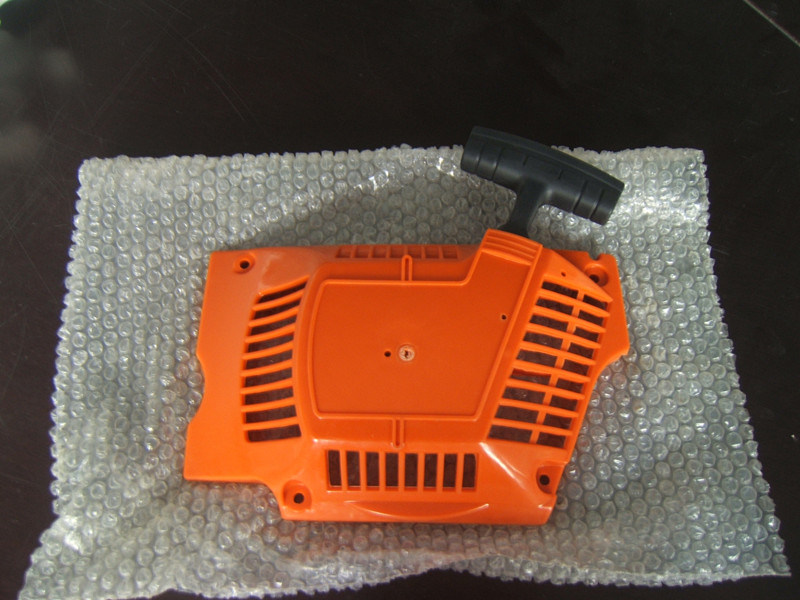 Chainsaw Parts Starter with Rewind Spring H 345/350