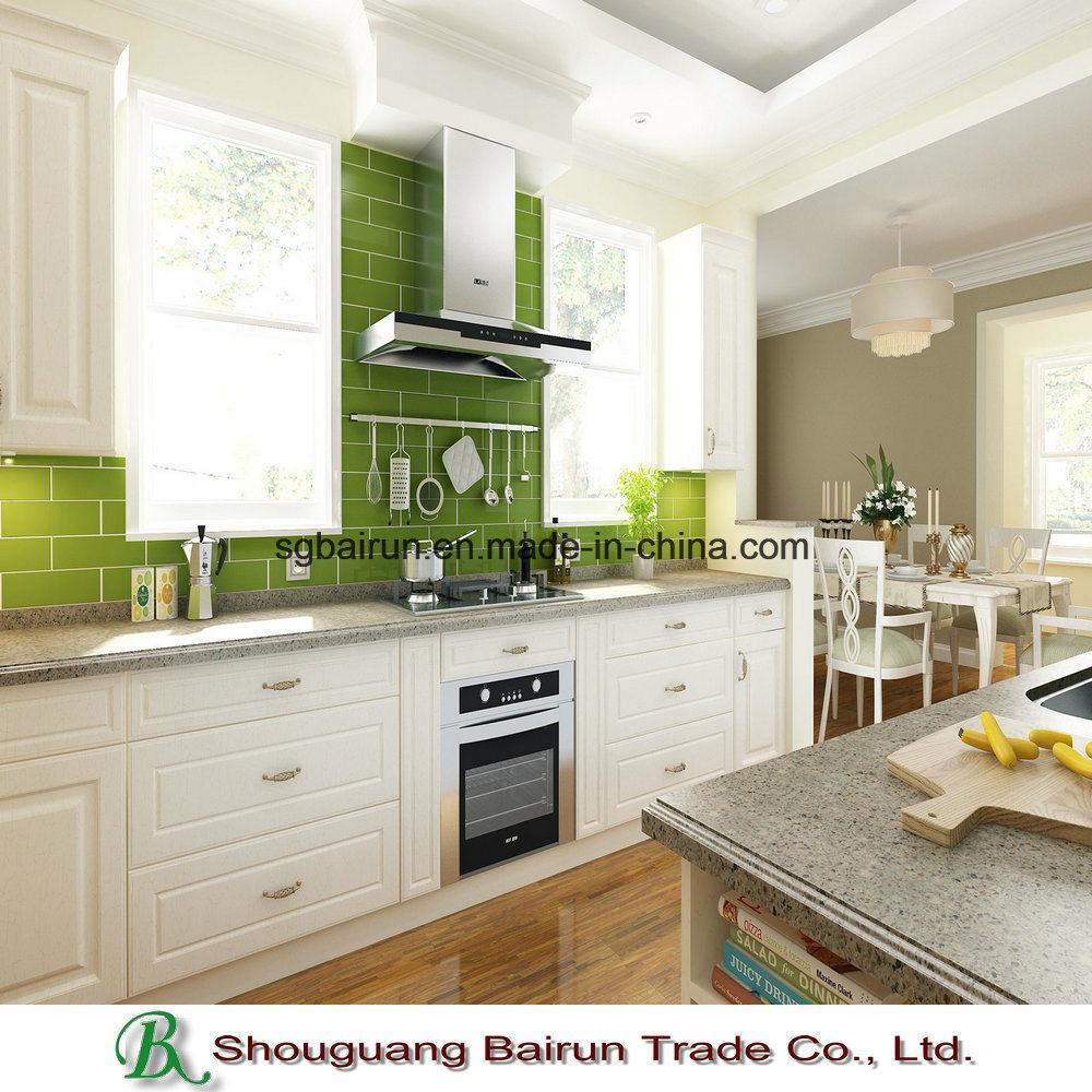 Kitchen Furniture Melamine Chipboard Kitchen Cabinet