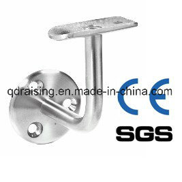 Stainless Steel Handrail Bracket and Railing Fittings