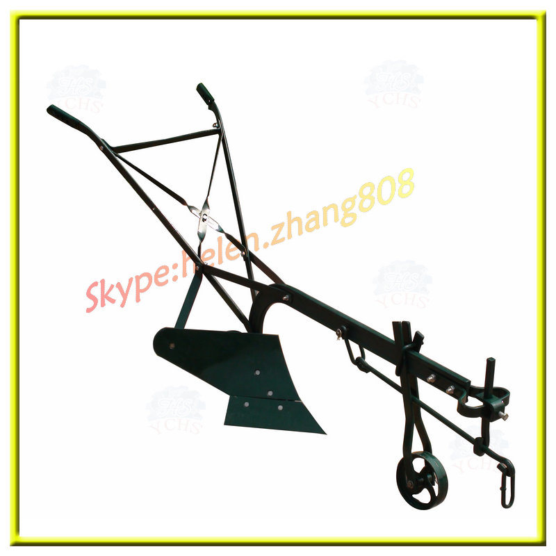 Farm Machinery Animal Drawn Plough for Ox/Horse
