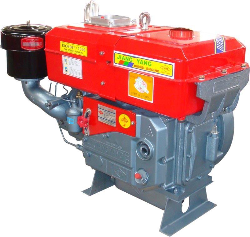 Zh1130 Diesel Engine