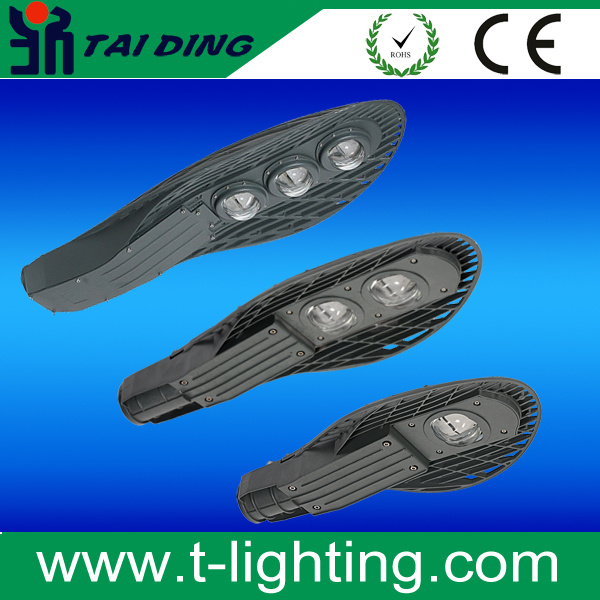 Packing Lot and City Low Price Waterproof IP65 LED Road Light Outdoor Street Lamp Ml-Wp-50W