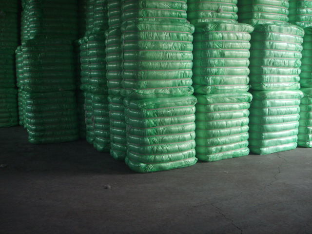 Hollow Conjugated Non-Siliconized Polyester Staple Fiber