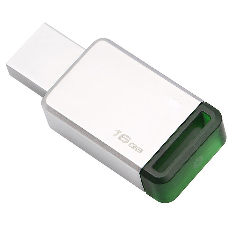 New 8GB 16GB 32GB 64GB 128GB USB Flash Drive USB 3.1 Pendrive Stick Metal Pen Drive Memory Stick USB 3.0