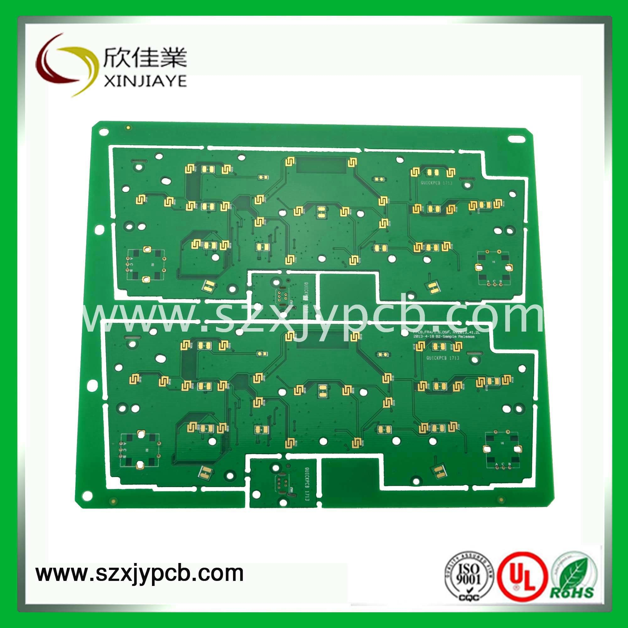 Induction Cooker PCB Board (781610)