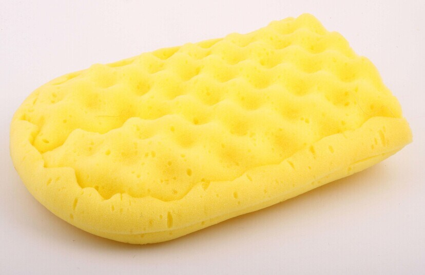 Spongy Massage Glove