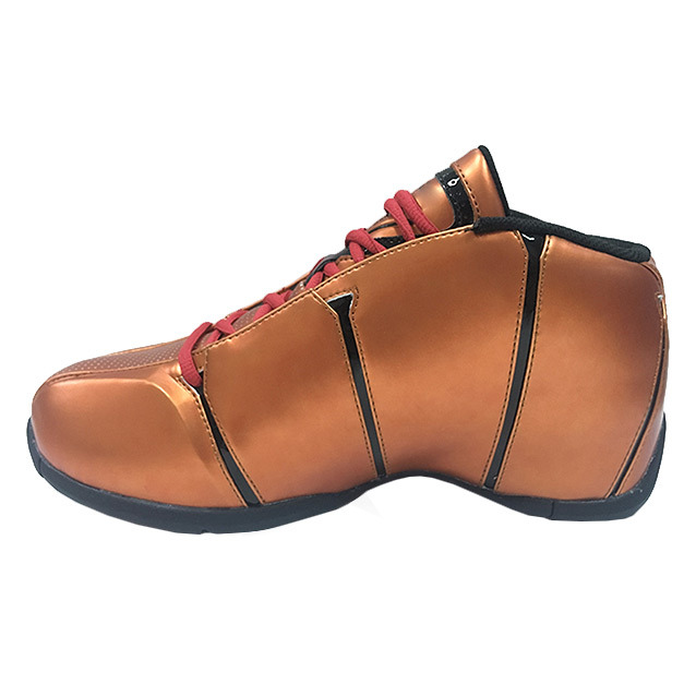 2016 New Fashion Basketball Shoes for Men