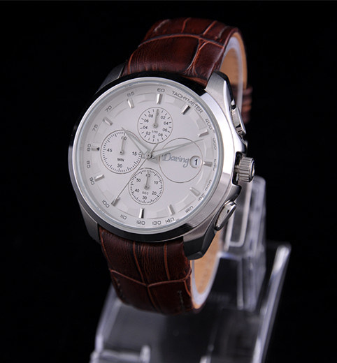 Steel Watches (SD40034)
