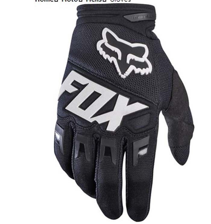 Fox Gloves Racing Gloves off-Road Motorcycle Gloves Riding Gloves
