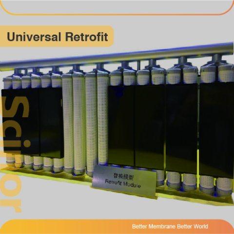 Retrofit UF Membrane Module(RT-PL20S)