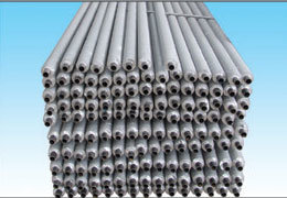 Carbon Steel Tube Extruded Coiling Aluminum Fin