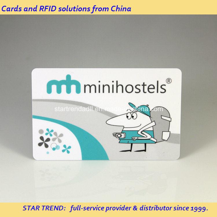RFID Card/Printing Card/Smart Card From China