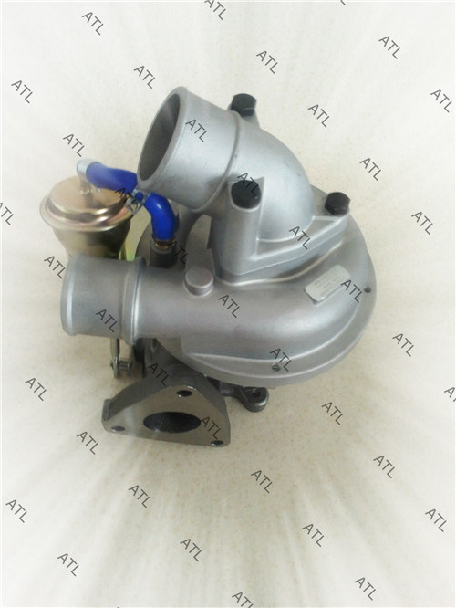 Tb4144 Turbocharger for Nissan 479001-5001s 14411-9s000