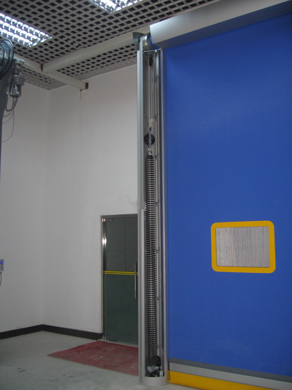 High Speed Door (CF-420)