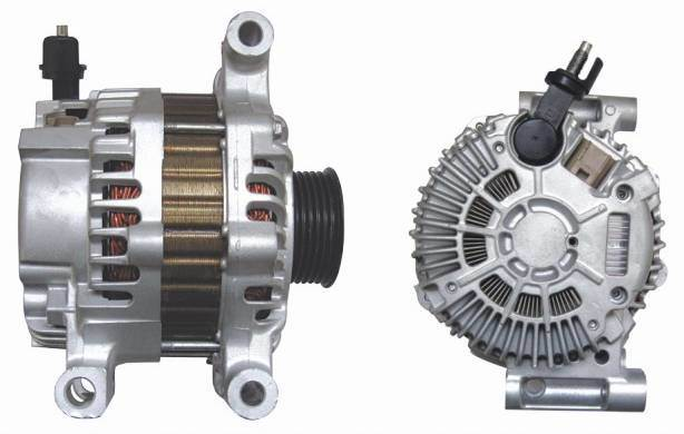 Auto Alternator A003TJ2291ZC, BLBT-10300-AA For Ford