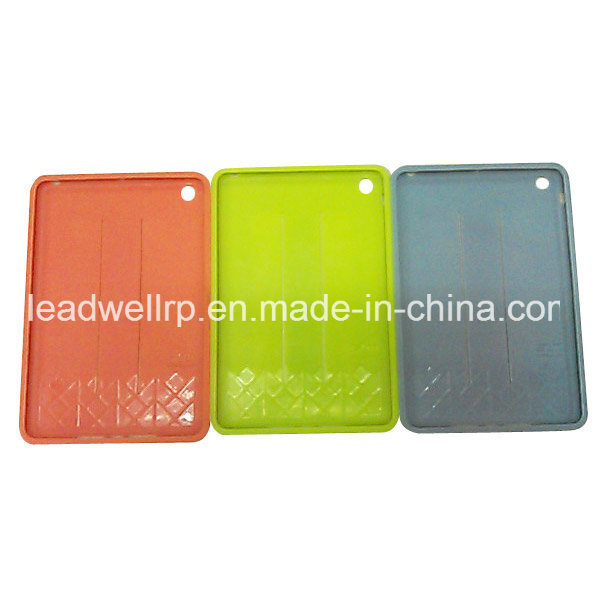 Customized Colorful Silicone Rubber Caase Product