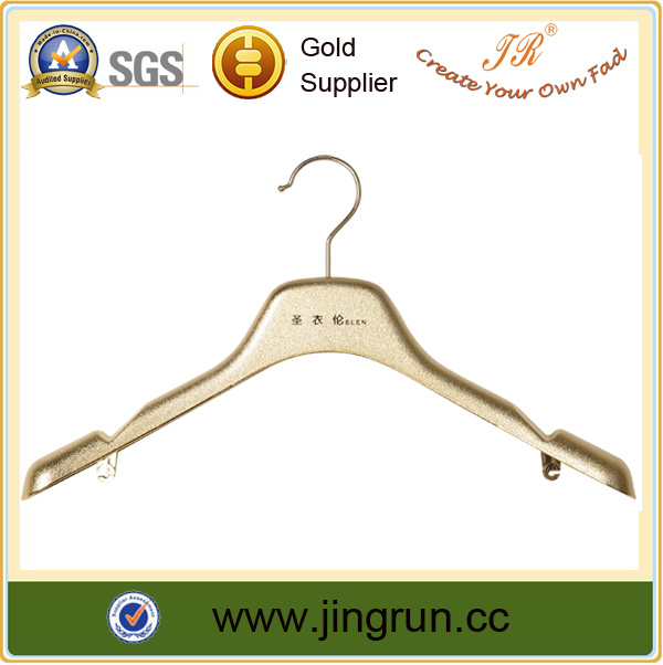 Plastic Clothes Coat Hanger (JR602B)