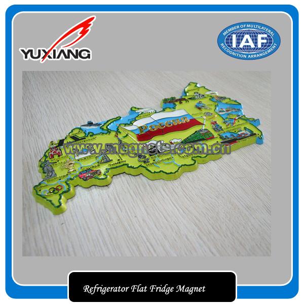 Refrigerator Magnet, Flat Fridge Magnet