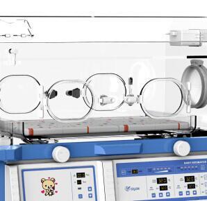 Baby Infant Newborn Neonate Incubator (SC-BB-200)