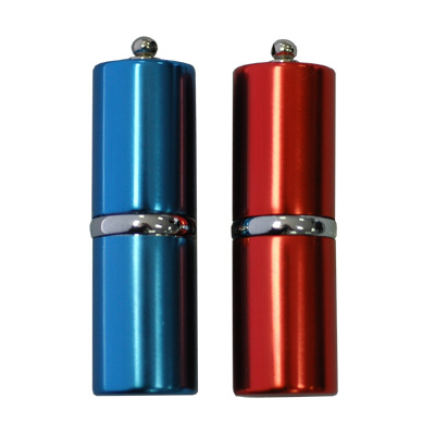 Custom Promotional Metal USB Flash Drive with Full Capacity