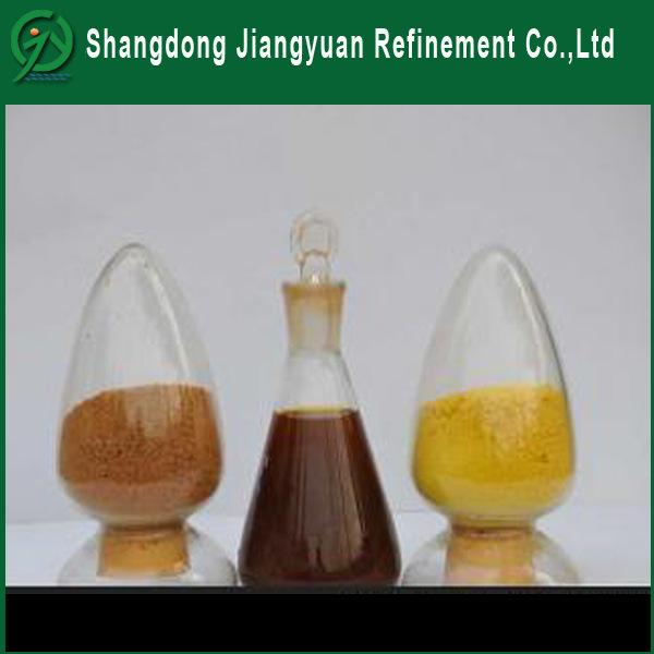 Poly Aluminium Chloride (PAC) /Polyaluminium Chloride 30%