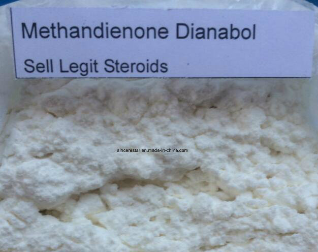 Oral Steroid Powder Dianabol for Muscle Gaining