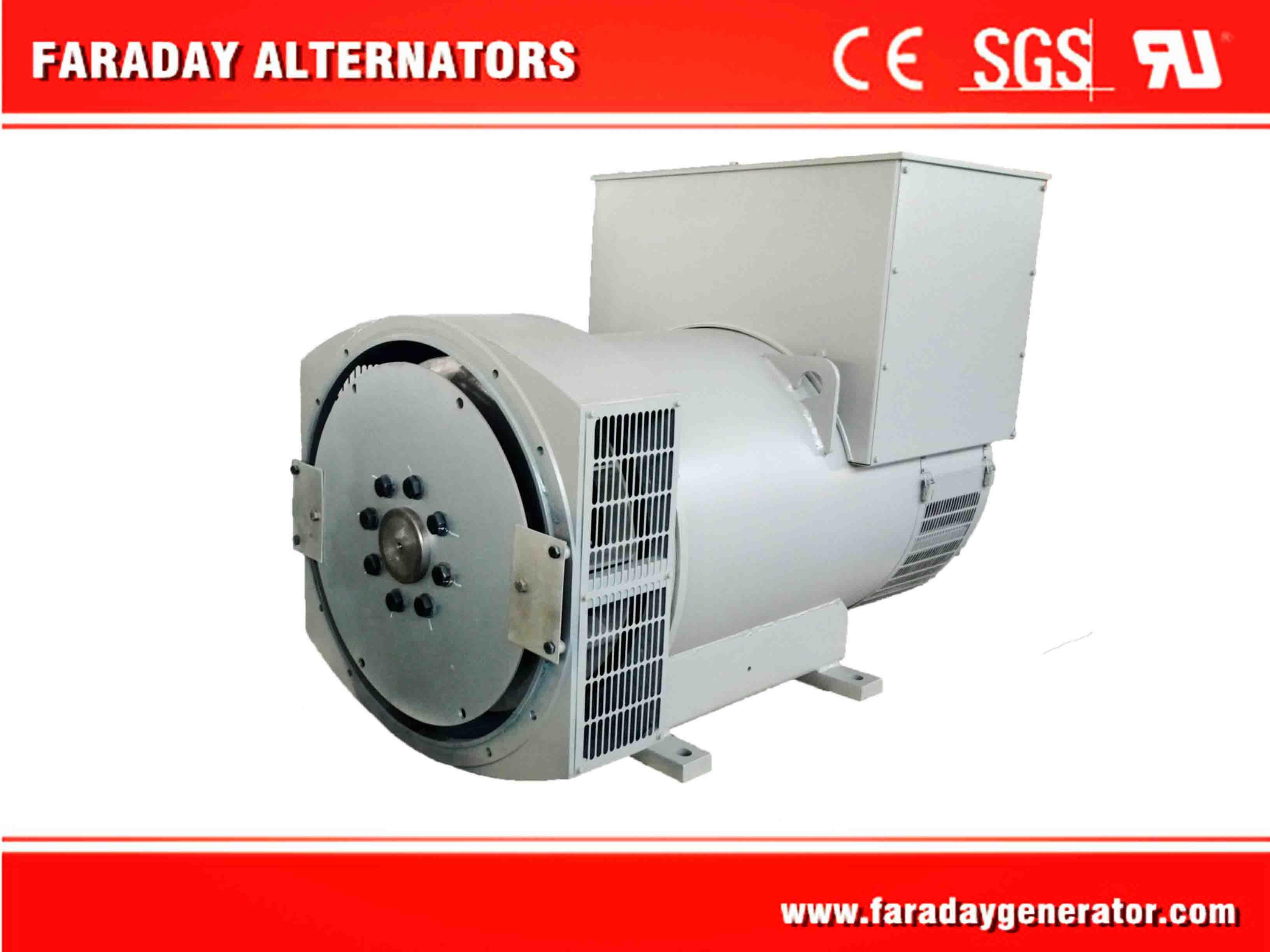 Newage Stamford Alternator China Manufacturer