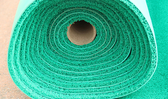 3G Good Quality PVC Carpet with Foam Backing