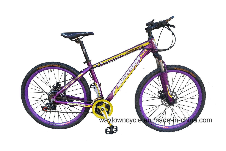 MTB Bike (26MTB1512)