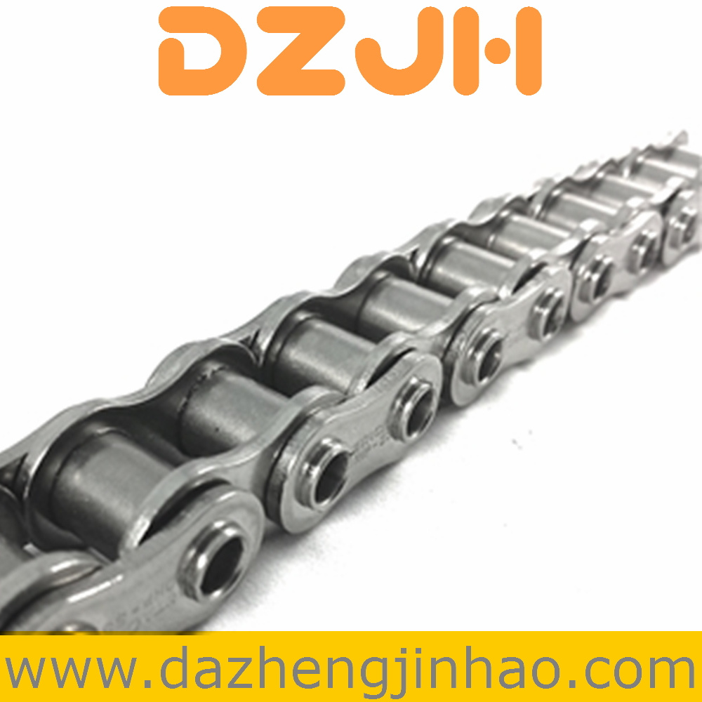 304 Stainless Steel Hollow Pin Chains